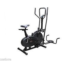 Lifeline Exercise Fitness Cardio Bike Cycle Orbitrek 4 In 1 Home Gym Sale