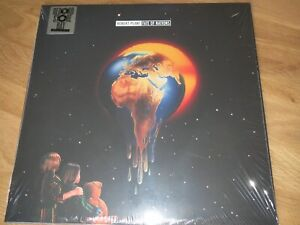 ROBERT PLANT -FATE OF NATIONS VINYL (RSD 2019 LP AS NEW CONDITIONS!)