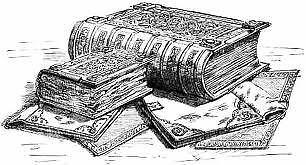 Hammerhead III Books