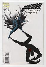 Daredevil #324 (Jan 1994, Marvel) Fall From Grace Morbius Chichester McDaniel