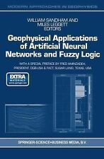 Geophysical Applications of Artificial Neural Networks and Fuzzy Logic 21...