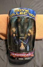 Jakks Dragon Ball Z Trunks Movie Collection Figure ***UPSIDE-DOWN ERROR!!!!!***
