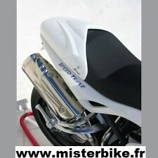 Capot de selle ERMAX Triumph SPEED TRIPLE 1050 05/07 Peint **