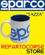 Ceramic Mug Sparco - Logo - Original Sparco