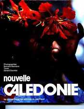 NOUVELLE-CALEDONIE - Hermann - Dautriat - Guide Bleu 1980