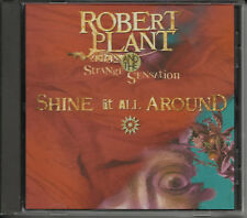 ROBERT PLANT Shine REMIX & YOU MIX UK CD LED ZEPPELIN