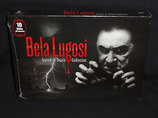 Bela Lugosi: Scared to Death Collection (DVD, 2013, 10-Disc Set)