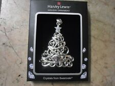 New Crystals from Swarovski - Harvey Lewis - 2019 Christmas Ornament
