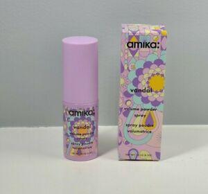 AMIKA Vandal Volume Powder Spray Full Size .16oz/4.5g NEW
