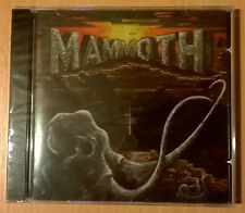 MAMMOTH (CD neuf scellé/sealed) Southern rock LYNYRD SKYNYRD MOLLY HATCHET