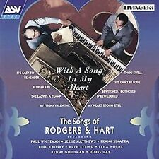 With a Song in My Heart: Songs Rodgers & Hart, , Good