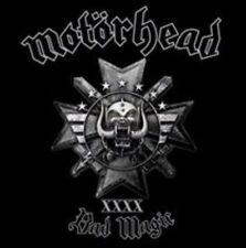"Mot ""RHEAD-Bad Magie neuer CD"