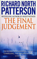 The Final Judgement, Patterson, Richard North, Very Good Book