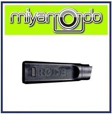 Rode PG1 Pistol Grip Shock Mount for Shoe Mounted Microphones