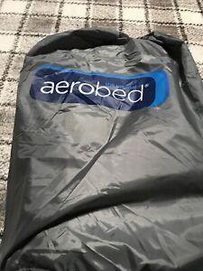 *NEW* AeroBed Comfort Lock Twin Air Mattress Open Box