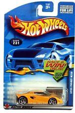 2001 Hot Wheels #231 Lotus Project M250 E910