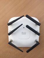 Cisco AIR-LAP1262N-N-K9 V02 Wireless Access Point 2x3 MIMO 802.11n