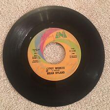 Brian Hyland 45rpm Vintage Vinyl Record