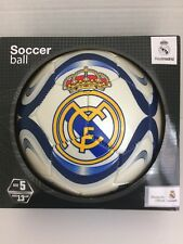 Producto Oficial Realmadrid CF Soccer ball  size 5