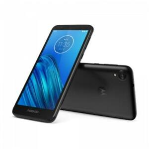 New Moto E6 (XT2005-5, 16GB) - Starry Black