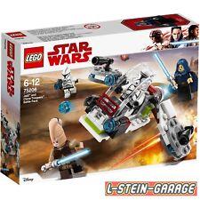 LEGO® Star Wars 75206 Jedi™ und Clone Troopers™ Battle Pack Neu & OVP