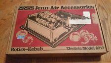 Jenn-Air Accessories Rotiss-Kebab Electric Model A312 Kebab Rotisserie