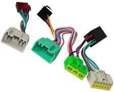 Câble Faisceau Autoradio pour PARROT KML Mains Libres pour Volvo S40 S60 S70 S80