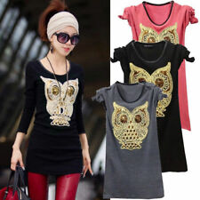 Cotton Blend Other Tops Size Petite for Women