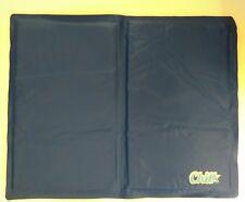 Pet Cooling Mat Hugs Pet Products Chillz Pad Comfort Cooling Gel Pad Blue Medium
