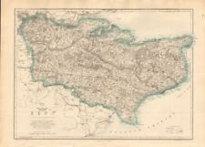 Kent 1800-1899 Date Range Antique Europe County Maps