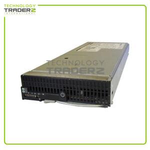507788-B21 HP ProLiant BL280c G6 E5502 1.86GHz DC 2GB Server * Pulled *
