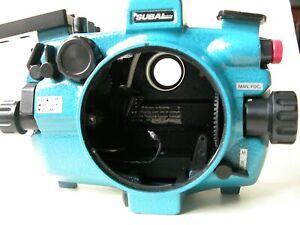 Subal N9b underwater camera housing for the Nikon F90