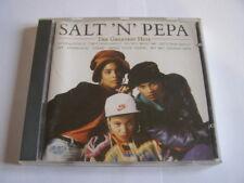 cd salt'n'pepa: the greatest hits