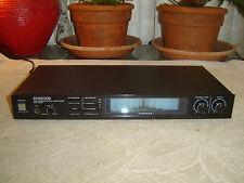 Kenwood RA-52B, Reverberation Amplifier, Stereo Reverb, Vintage Unit