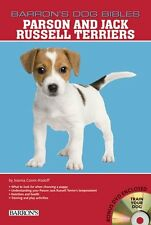 Parson and Jack Russell Terriers (Barrons Dog Bib