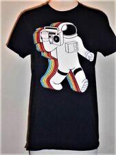 Girls soft FUNKALICIOUS Astronaut THREADLESS T-shirt