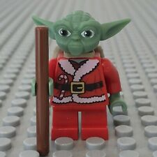 LEGO ® Star Wars minifigur Santa Yoda de Set 4002019 Limited Edition NEUF