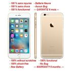 Smartphone Apple iPhone 6 - 64 Go - Or