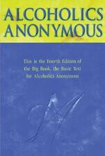 Alcoholics Anonymous  Hardcover