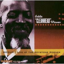 "Eddie ""Cleanhead"" Vi - Redux: Live at the Keystone Korner [New CD]"