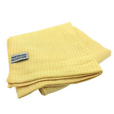 Martin Cox Water Wizard Large Waffle Microfibre Magnet Drying Car Cloth Towel