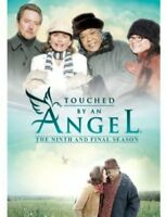 Touched by An Angel Season 9 Final Season - DVD-STANDARD Region 1 Free Shipping