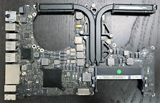 "APPLE MACBOOK PRO LOGIC BOARD 15"" 2011 2.2GHz i7 1GB A1286 820-2915 661-6160"