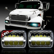 LED Headlight Headlamp Upgrade for Sterling A9500 Trucks