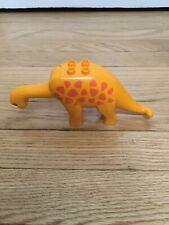 Lego Duplo Dino 5596 DINO BIRTHDAY dinosaur replacement