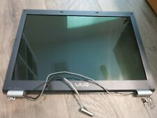 Sony Vaio VGN-SZ140P VGN-SZ LCD Screen Assembly 13""