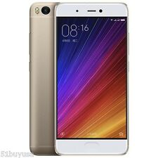 "5.15""Xiaomi Mi5s International 4G Smartphone 2.15GHz 3GB+64GB Mobile Phone Gold"
