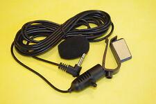 Microphone for JVC KW-V41BT KW-V220BT KW-R800BT KW-NX7000BT KW-AV71BT #3.5