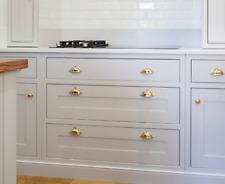 Windsor Shaker In-Frame Kitchen Furniture 900mm 3 Drawer Unit