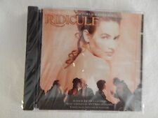 """ `La Grande Ecurie Et La Cha...-Ridicule"" Original Soundtrack CD BRAND NEW!"